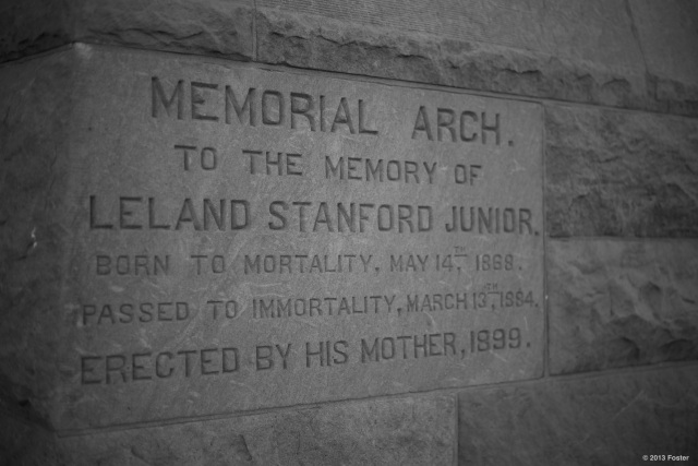 Stanford stone