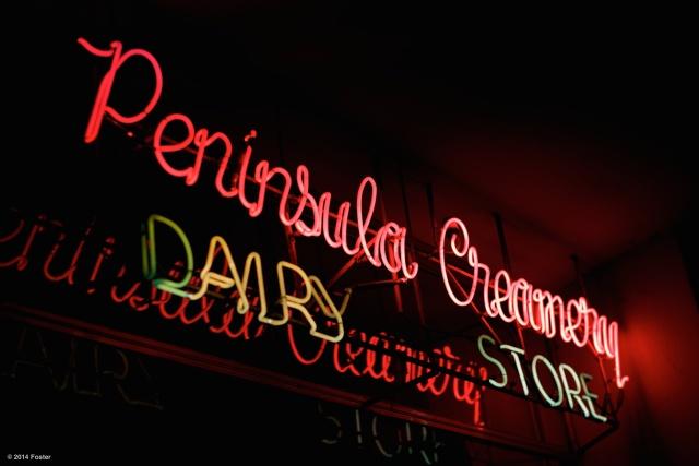 Peninsula Creamery